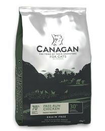 Canagan kat free run chicken 1,5 kg