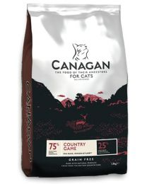 Canagan Country game kat 1,5 kg