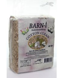 BARN-I Cotton Clean 40 ltr
