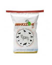 Farm Food Zalmolie 15 kg