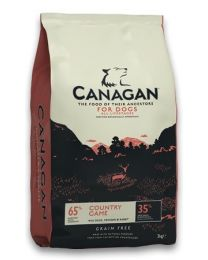 Canagan Country game 6 kg