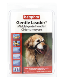 Gentle Leader middel hond