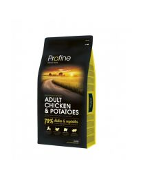 Profine Chicken & Potatoes 3kg